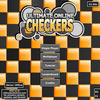 Checkers on the web